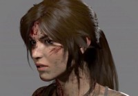 Making of Rise of the Tomb Raider