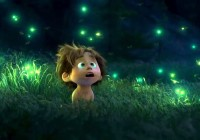 Official Trailer Pixar The Good Dinosaur