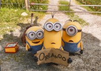 'Minions' Scores $115 Million Debut Weekend