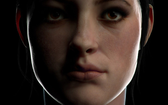 How To Model and Texture Realistic Skin