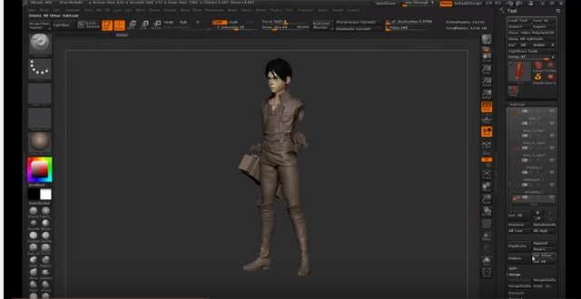 modeling2