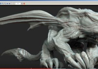ZBrush Character Creation Workflow from Blizzard
