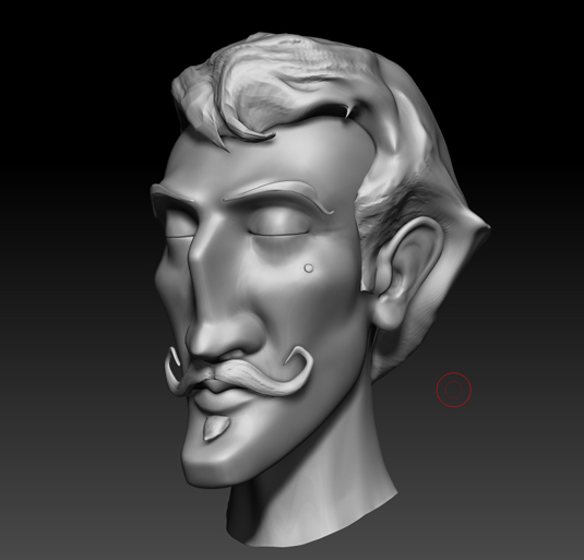 3d characterszbrush1