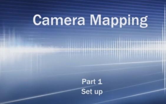 cameramapping
