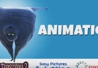 Hotel Transylvania 2 Animation Tips