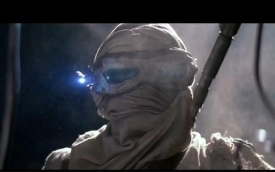 Star Wars-The Force Awakes Vfx Breakdown