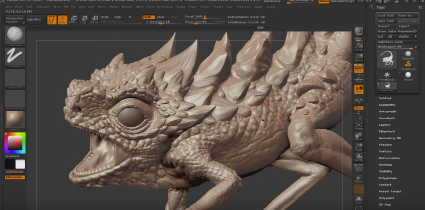 zbrushlearn1