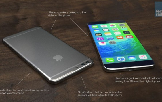 Apple I phone 7 specification and release date