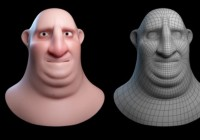 Best Head Rig animation tutorial