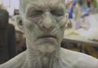 Making of Game of Thrones: Season 6 – Prosthetics