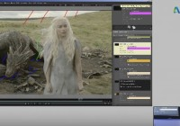 Creating VFX for Game of Thrones with a Global Pipeline