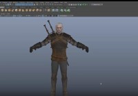 Technical Modeling Improvements- Maya 2016 Extension 2
