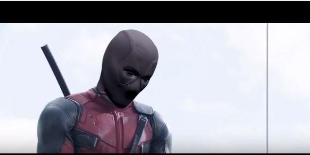Deadpool - VFX