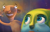 "Award Winning 3D Animated Short Film  – "" Espero Hope"" by Team Espero"