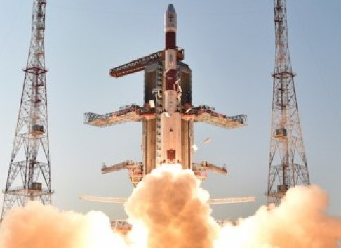 NAVIC : India's own GPS satellite system