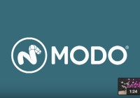 Introduction to MODO Particles