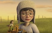 "3D Animated Short Film  – ""SOAR "" by Alyce Tzue"