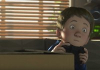 "3D Animated short film  – ""The Present Short Film"" by Jacob Frey"