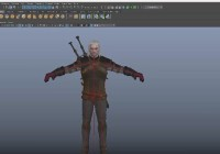 Pose Editor- Maya 2016 Extension 2