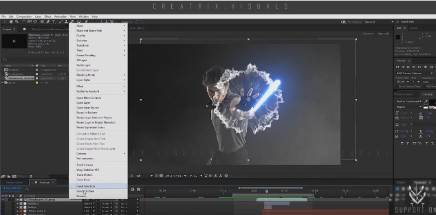 after effects force tutorial-3