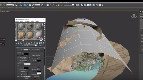 3dsmax tutorials main 1