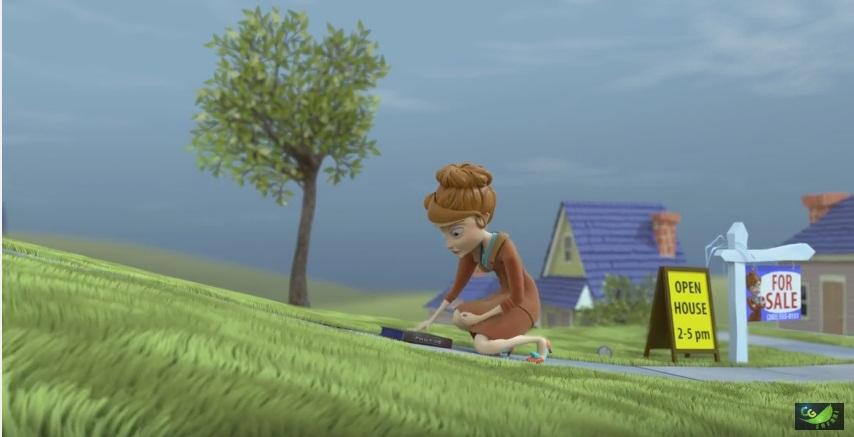 homesick animated shorts