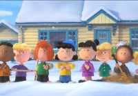The Peanuts Movie Showreel