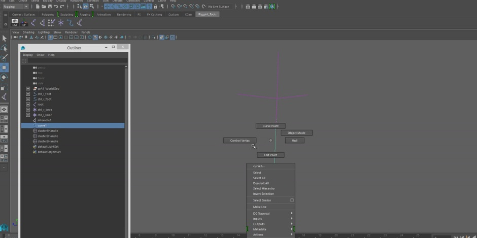 spine rig tutorials