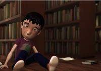 "3D Animated Short Film ""Tic"" By Alonso Sierra"