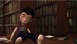 """3D Animated Short Film """"Tic"""" By Alonso Sierra"""