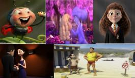 Top 25  Best 3D Animated Short Film