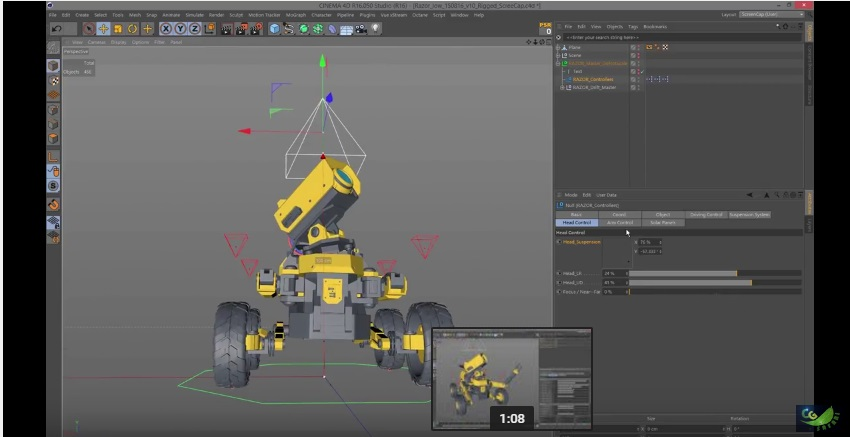 free-rig-tutorial