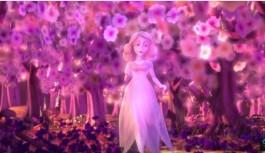 "3D Animated Short Film ""Luminarias"" By Catherine Chooljian"