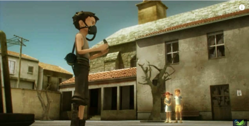 replay 3d animated short films