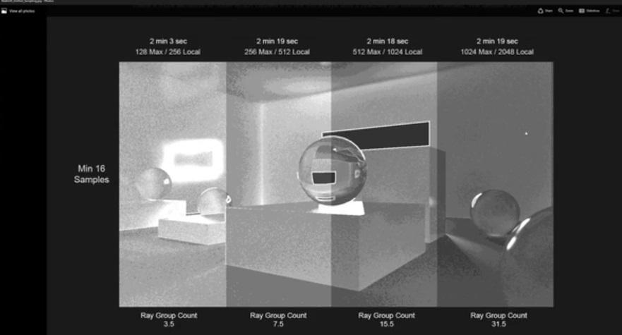 redshift 2 maya tutorial in 3d