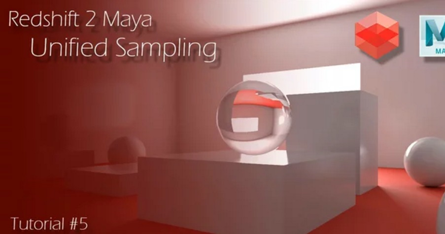 redshift 2 maya tutorials