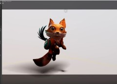 Marmoset Toolbag 3 for Beginners – Animation