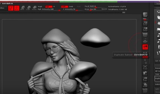zbrush best tutorials for beginners