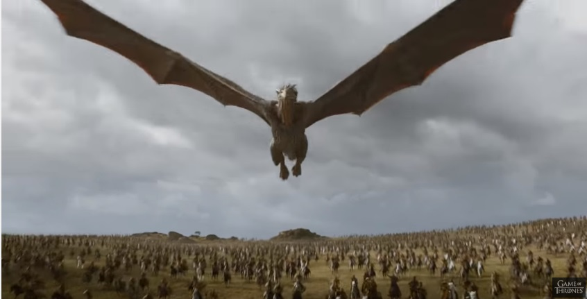 Game of Thrones Season 7 trailer main