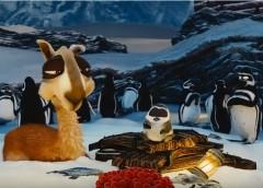 CGI 3D Animated Short Film  Caminandes Llamigos bY Pablo Vazquez