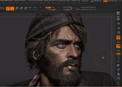 Human 3D Modeling Tutorial By Hosein Diba